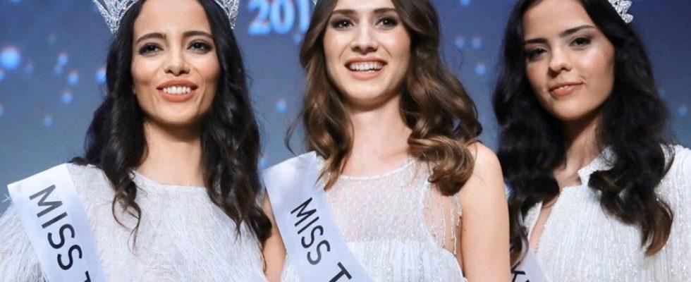 Miss Turkey 2019 Kim Kazandı, 2019 Güzellik yarışması Miss Turkey kazanan isim belli oldu. Yarışmayı kazanan güzel kim? İşte Miss Turkey 2019 Kazanan