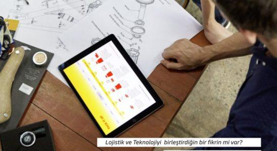 Teknolojistik Fikir Yarışması Detayları