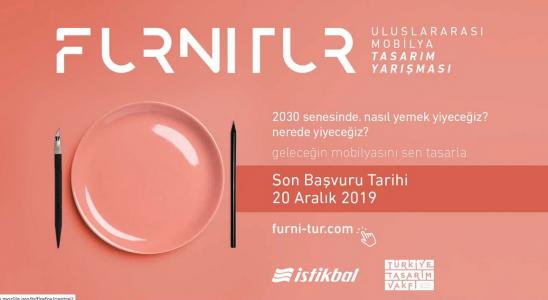 Uluslararası Mobilya Tasarım Yarışması