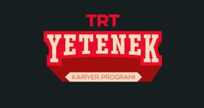 TRT Yetenek giriş başvuru formu 2021