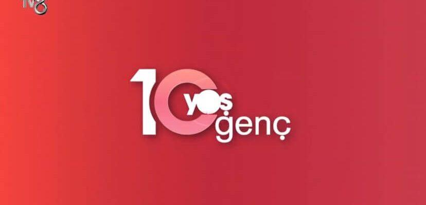 10 Yaş Genç Programı Başvuru Formu10 Yaş Genç Programı Başvuru Formu